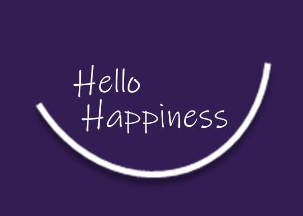 Image - Hello Happiness - smiley face